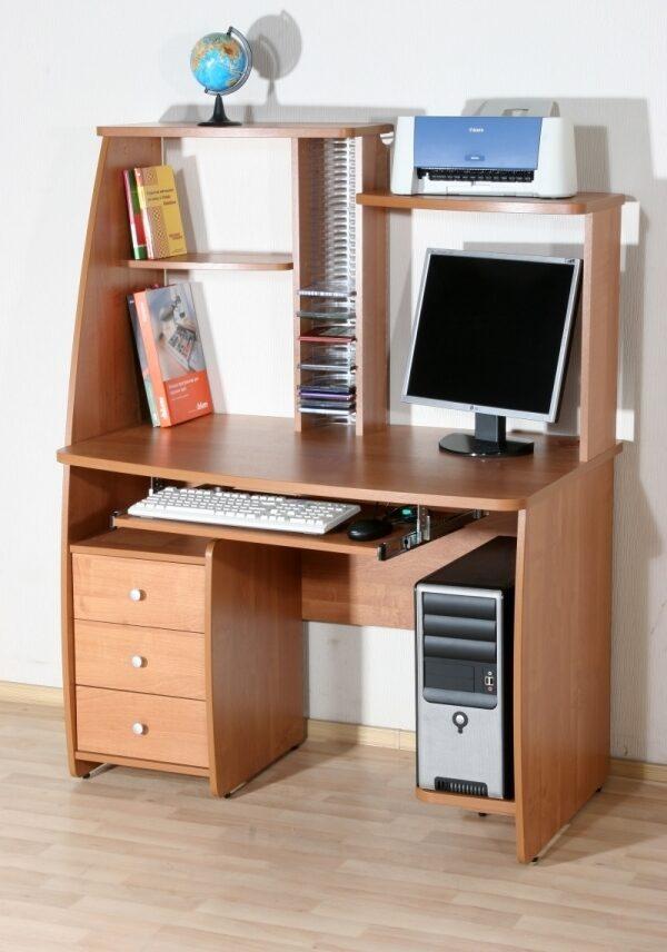 Компьютерная офисная мебель. комплект офисной мебели.